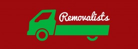 Removalists Goulburn Island - Furniture Removals